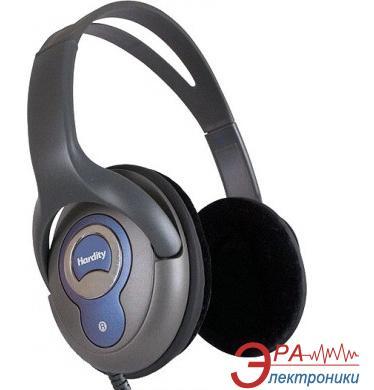 Наушники Hardity HP-450 grey