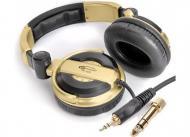 Наушники Gemix HP-1000 gold
