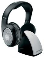 Наушники Sennheiser RS 110-II Wireless black/silver