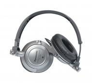Наушники Panasonic RP-DJ300E-S Silver