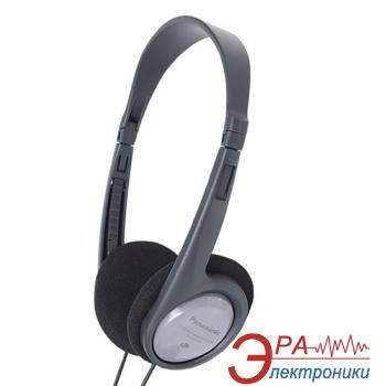 Наушники Panasonic RP-HT090E-H black
