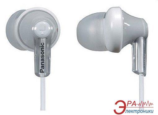 Наушники Panasonic RP-HJE120E-S silver
