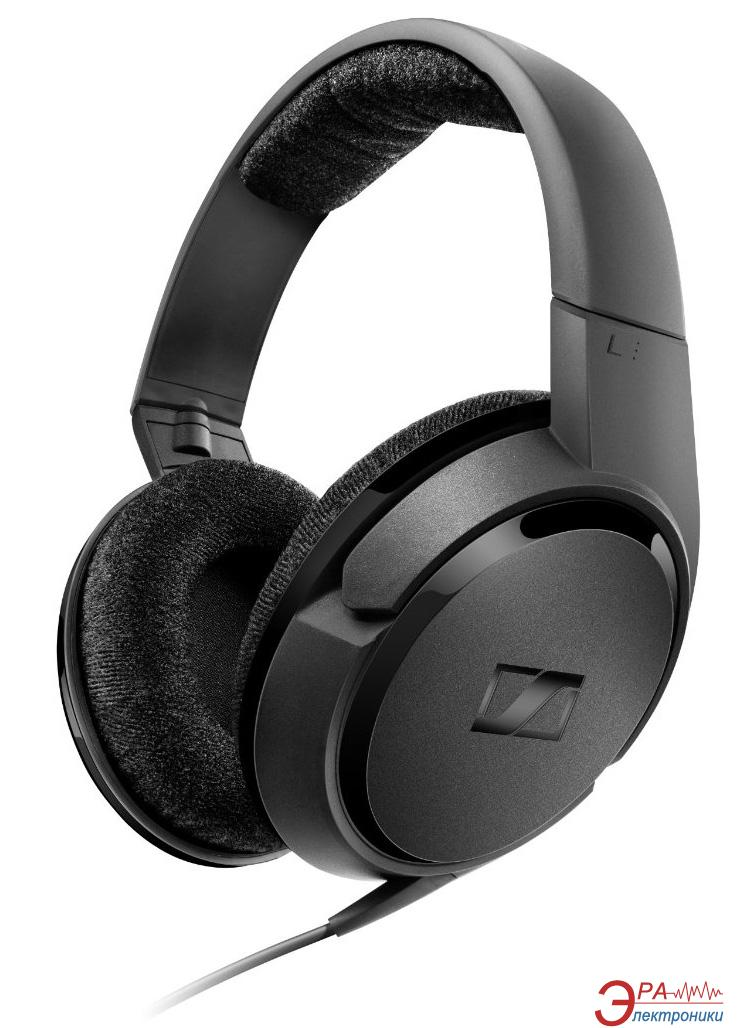 Наушники Sennheiser HD 419  black