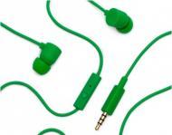 Наушники Coloud Colors C19M InEar Green (4090350)
