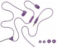 Наушники Coloud Colors C19M InEar Purple (4090349)