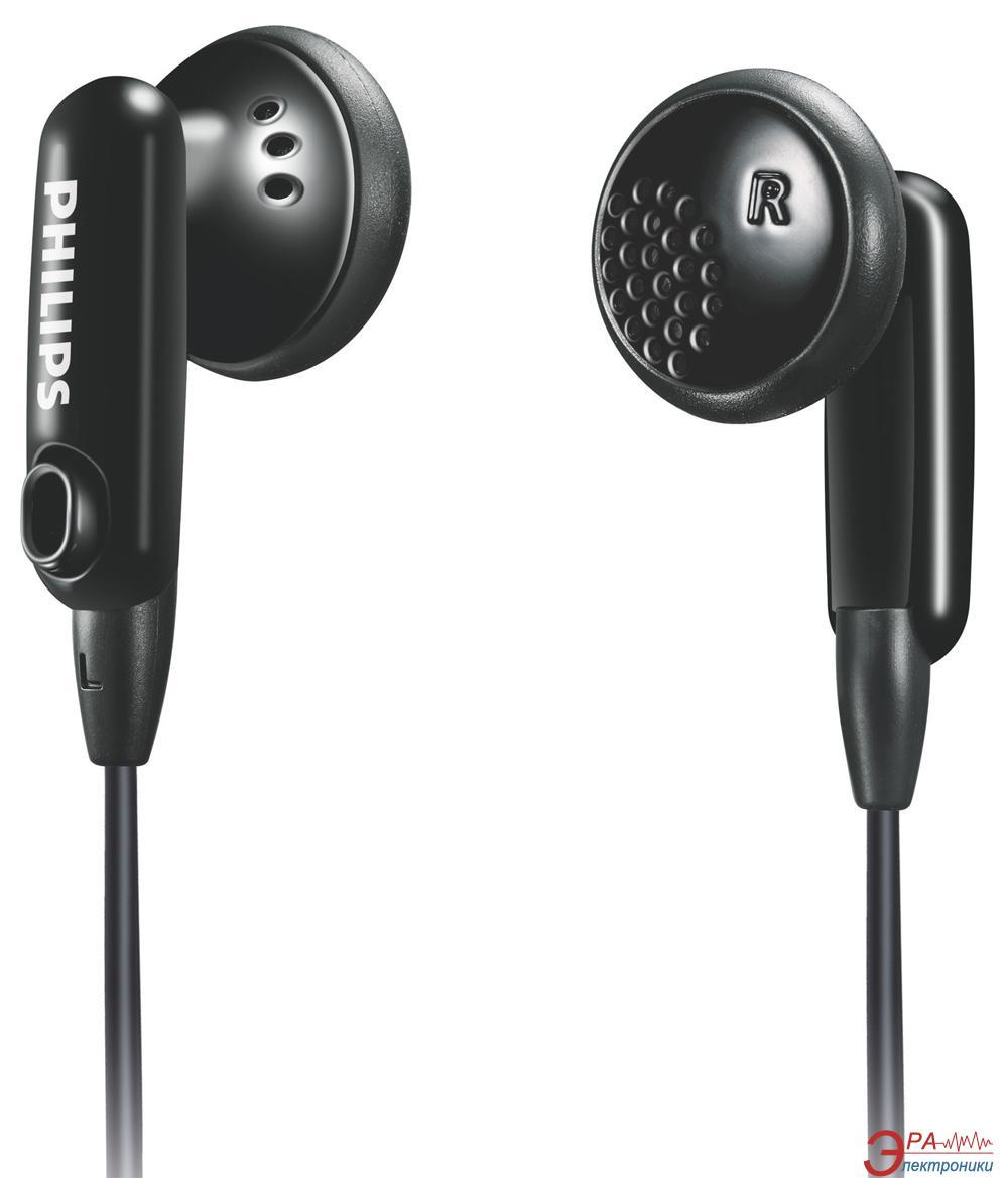 Наушники Philips SHE2611/10 black