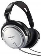 Наушники Philips SHP2500/10 silver/black