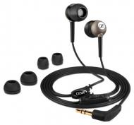 Наушники Sennheiser CX 500 black