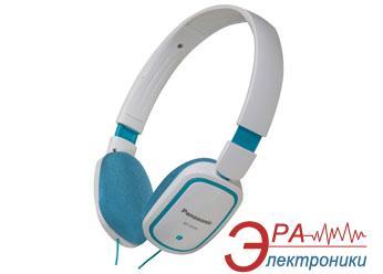 Наушники Panasonic RP-HX40E-A Blue