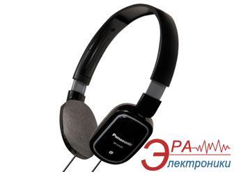 Наушники Panasonic RP-HX40E-K Black