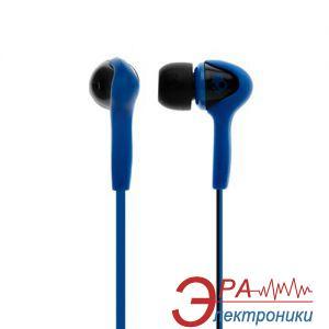 Наушники Skullcandy Smokin Buds Blue/Black