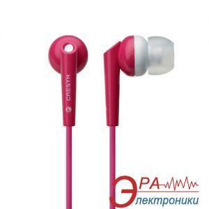 Наушники Cresyn C260E Red