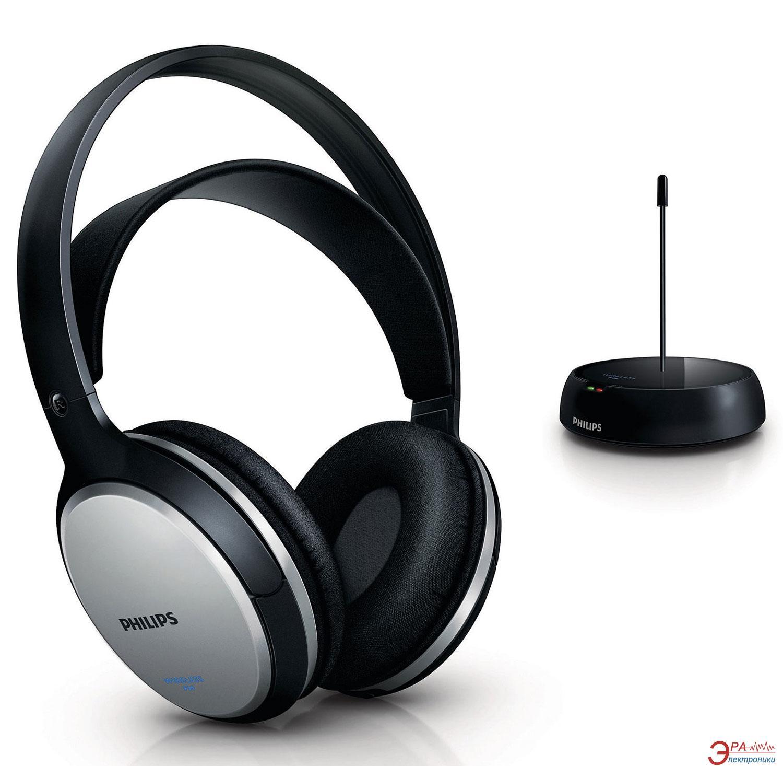 Наушники Philips SHC5100/10 Wireless