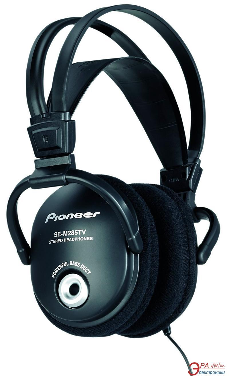 Наушники Pioneer SE-M285TV Black