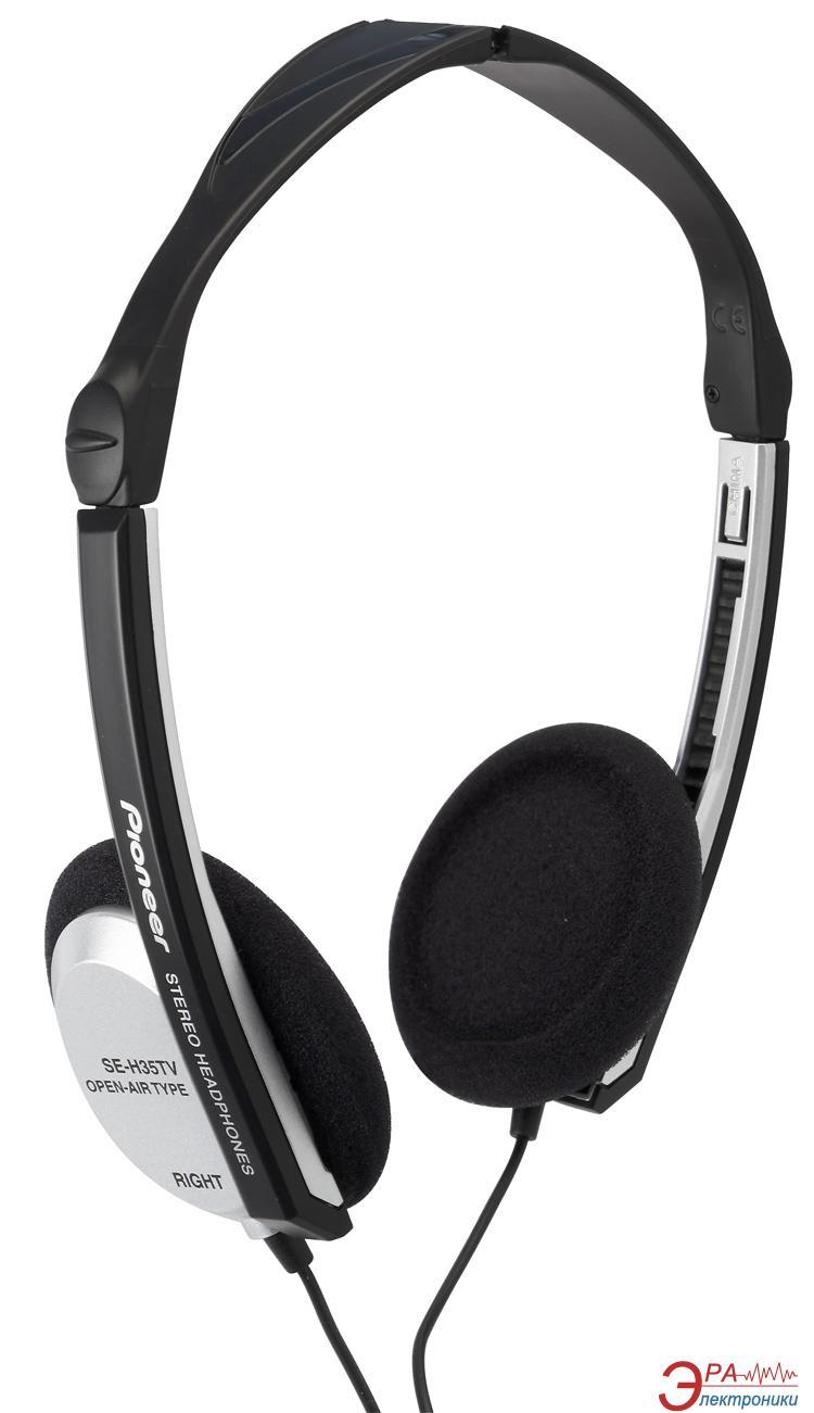 Наушники Pioneer SE-H35TV Silver/Black