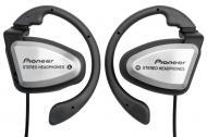 Наушники Pioneer SE-E33-X1 Silver/Black
