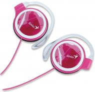 Наушники Genius GHP-300B Pink (31710172100)