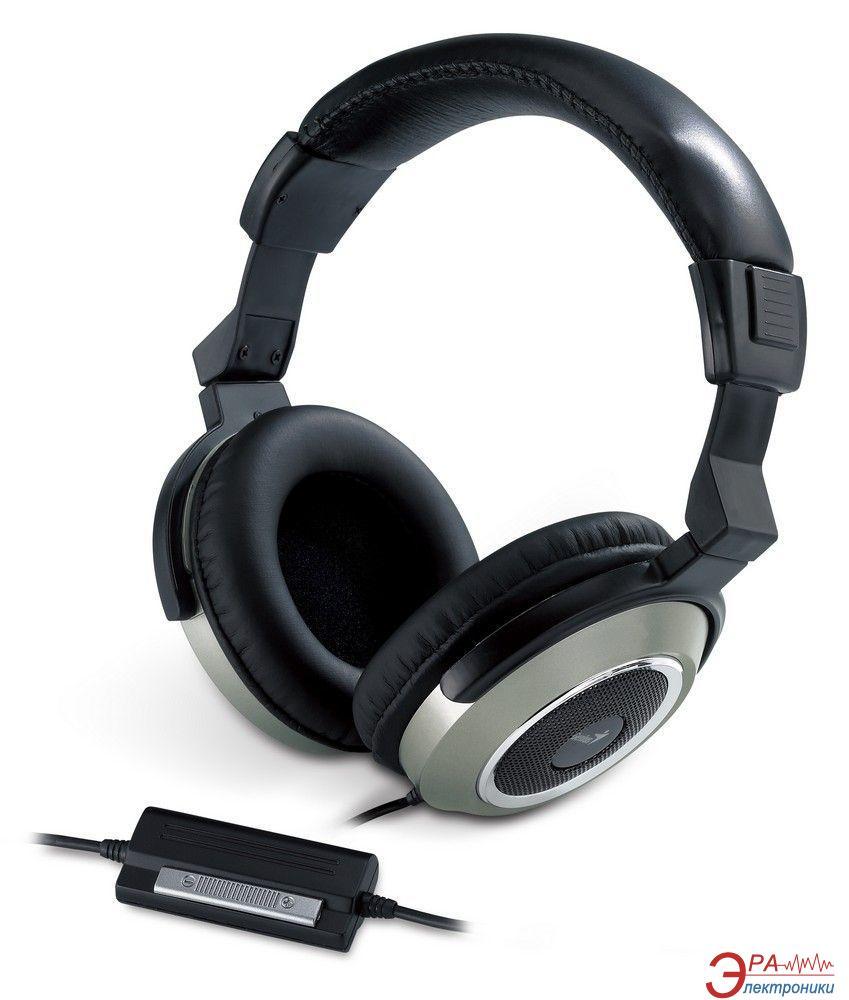 Наушники Genius HP-04 Live black (31710085100)