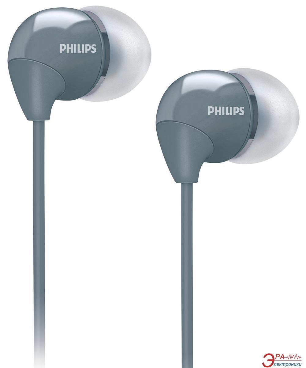 Наушники Philips SHE3590GY/10