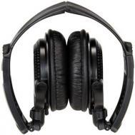 �������� Panasonic RP-DJS200E-K black