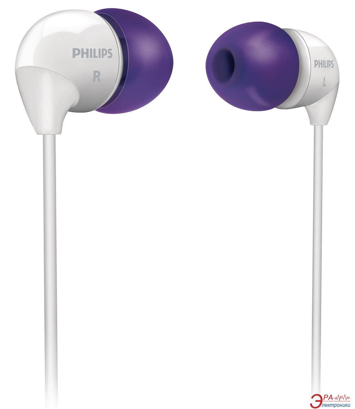 Наушники Philips SHE3501PP/00