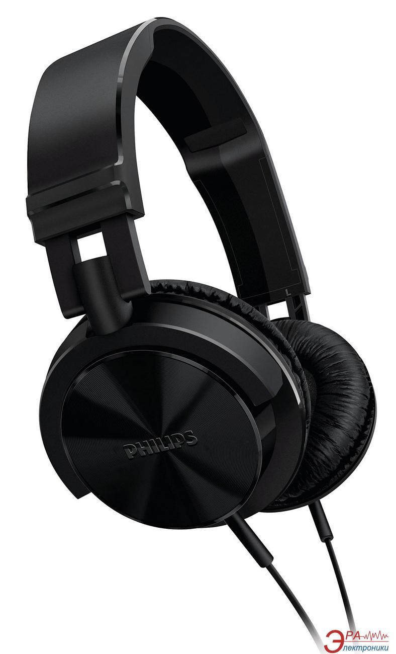 Наушники Philips SHL3000/00
