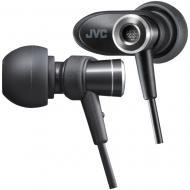 Наушники JVC Micro-HD HA-FXC51 Black (HA-FXC51-B-E)
