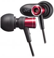 Наушники JVC Micro-HD HA-FXC51 Red (HA-FXC51-R-E)