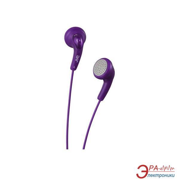 Наушники JVC HA-F150-V violet
