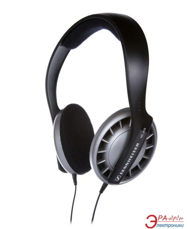 Наушники Sennheiser HD 408 black
