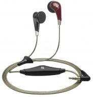 Наушники Sennheiser MX 581 EAST red