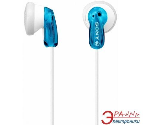Наушники Sony MDR-E9A Blue (MDRE9AL.RU)