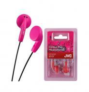 �������� JVC HA-F11 Pink (HA-F11-P-E)