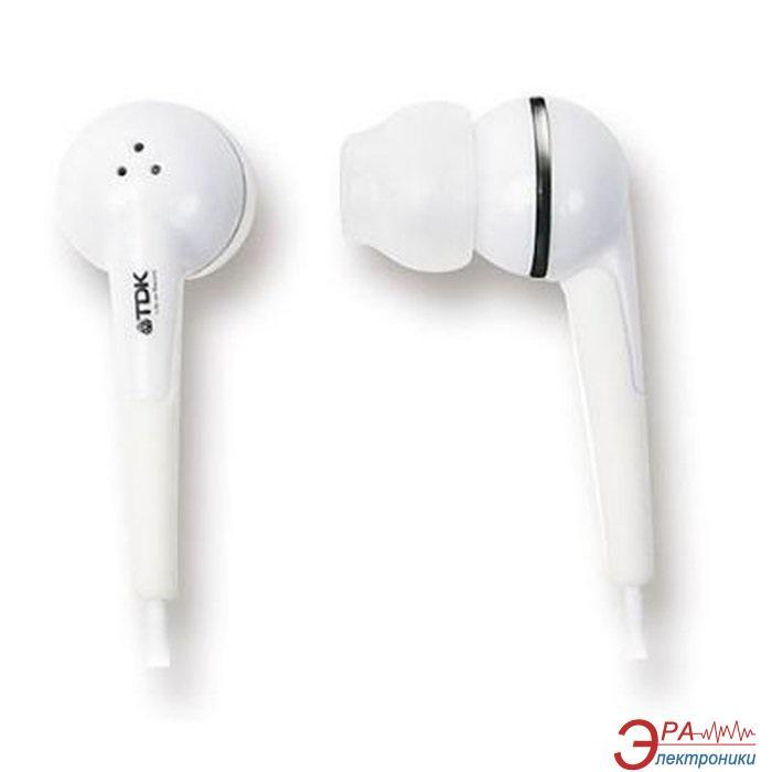 Наушники TDK EB300 White