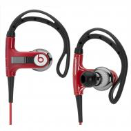Гарнитура Beats Powerbeats Red (848447000494)