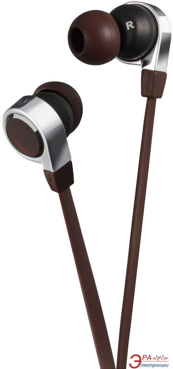 Наушники JVC Esnsy HA-FX45S Bronze (HA-FX45S-T-E)