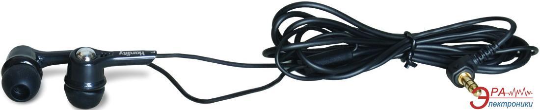 Наушники Hardity HP-110 black