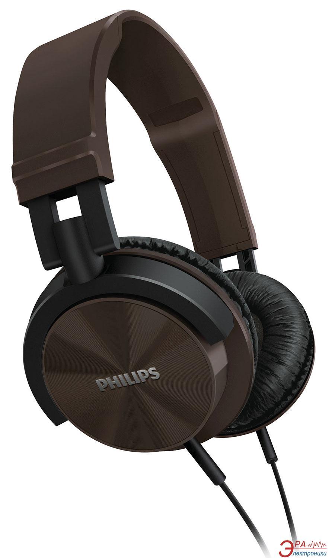 Наушники Philips SHL3000BR/00