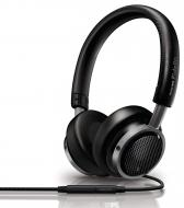 Гарнитура Philips Fidelio M1 Black (M1/00)