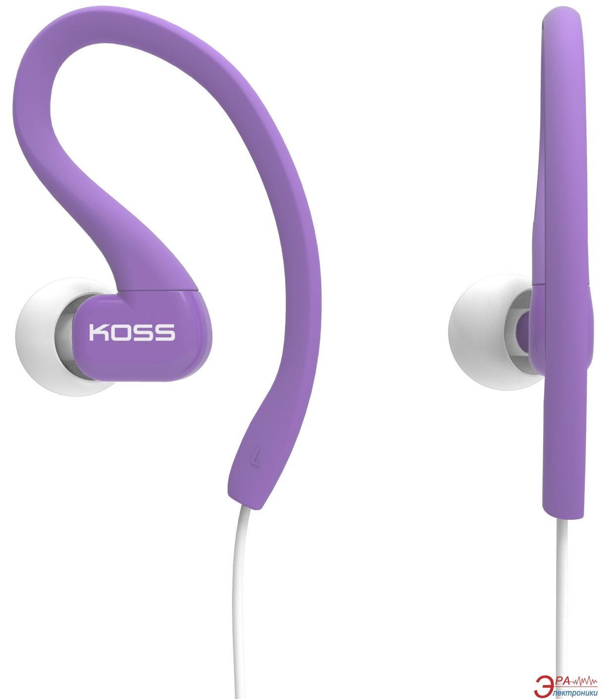 Наушники Koss KSC32P Purple