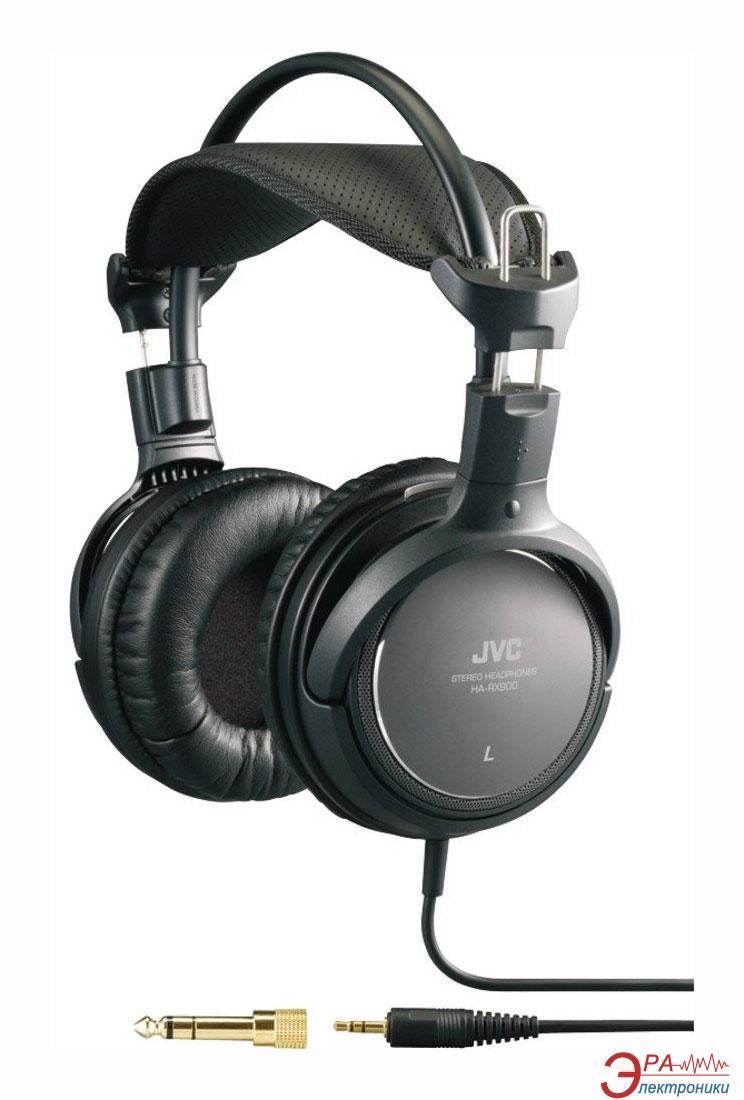 Наушники JVC HA-RX900 (HA-RX900-E)