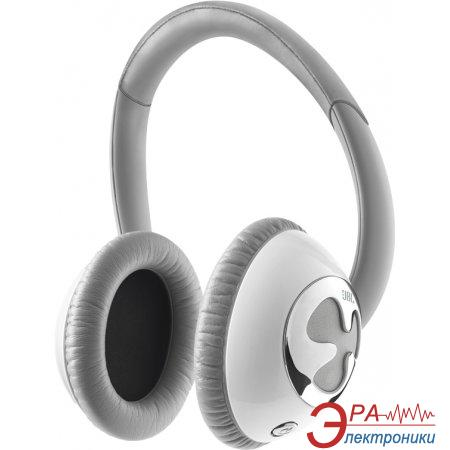 Наушники JBL REFERENCE 610 white (JBL-REF610/WH)