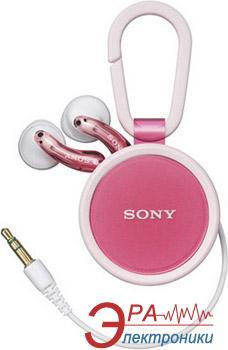Наушники Sony MDR-KE30LW/P