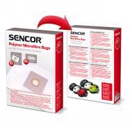 Бумажный пылесборник Sencor for SVC45RD (SVC45RD_WH)