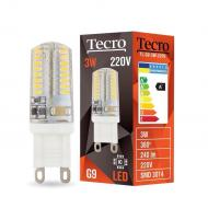 Светодиодная лампа Tecro TL-G9-3W-220V 4100K