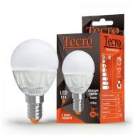 Светодиодная лампа Tecro 5W 4000K E14 (PRO-G45-5W-4K-E14)