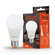 Светодиодная лампа Tecro 11W 4000K E27 (PRO-A60-11W-4K-E27)