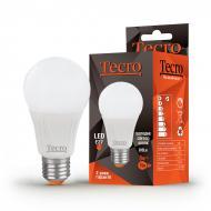 Светодиодная лампа Tecro 9W 4000K E27 (PRO-A60-9W-4K-E27)