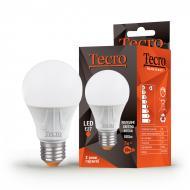 Светодиодная лампа Tecro 7W 4000K E27 (PRO-A60-7W-4K-E27)