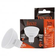 Светодиодная лампа Tecro (TL-MR16-5W-4K-GU5.3)